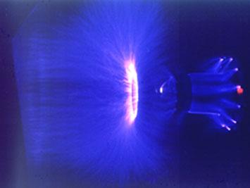 Схема генератора электромагнитных импульсов Схемы датчиков